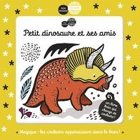 Surya Sajnani - Petit dinosaure et ses amis.