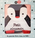 Surya Sajnani - Petit pingouin et ses amis.