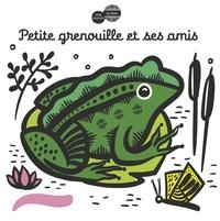 Deedr.fr Petite grenouille et ses amis Image