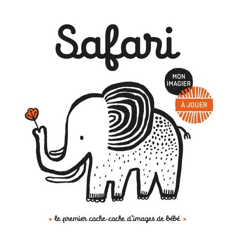 Surya Sajnani - Safari.