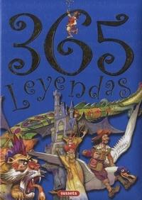 Susaeta - 365 leyendas.