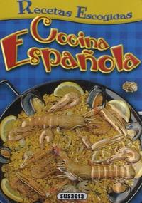 Susaeta - Cocina Española.