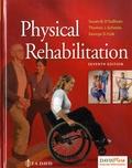 Susan B. O'Sullivan et Thomas J. Schmitz - Physical Rehabilitation.