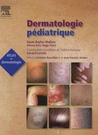 Susan Bayliss Mallory - Dermatologie pédiatrique.