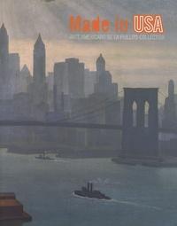 Susan Behrends Frank - Made in USA - Arte Americano de la Phillips Collection.