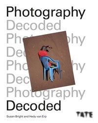 Susan Bright - Photography decoded.