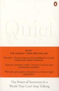 Susan Cain - Quiet.