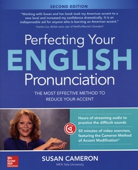 Susan Cameron - Perfecting Your English Pronunciation.