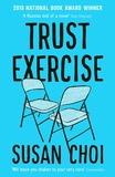 Susan Choi - Trust Exercise.