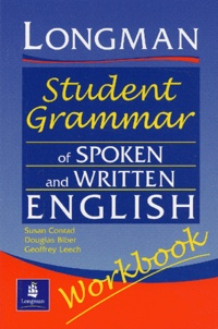 Checkpointfrance.fr Student Grammar of Spoken and Written English Image