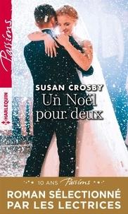 Susan Crosby - Un Noël pour deux.