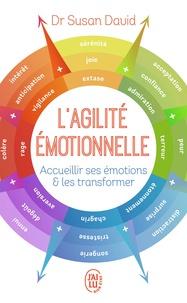 Deedr.fr L'agilité émotionnelle - Accueillir ses émotions et les transformer Image