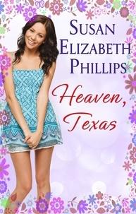 Susan Elizabeth Phillips - Heaven, Texas - Number 2 in series.