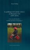 """Susan Finding - La politique de la petite enfance au Royaume-Uni (1997-2010) - """"Une nouvelle frontière"""" de l'Etat-providence britannique ?."""