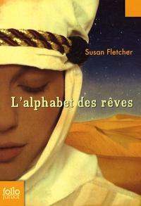 Susan Fletcher - L'alphabet des rêves.