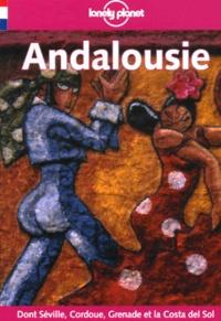 Susan Forsyth et John Noble - Andalousie.