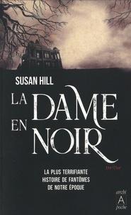 Susan Hill - La dame en noir.