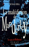 Susan Hill - La malédiction de Manderley.