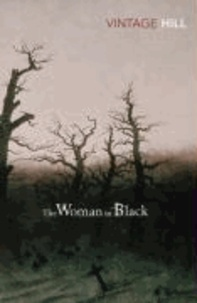 Susan Hill - The Woman in Black.