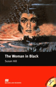 Susan Hill - The Woman in Black. 2 CD audio