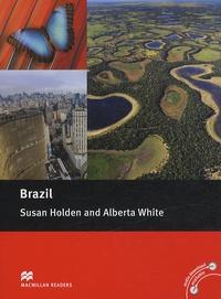 Susan Holden et Alberta White - Brazil - Elementary.