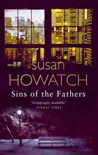 Susan Howatch - Sins Of The Fathers.