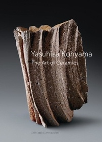 Yasuhisa Kohyama : The Art of Ceramics.pdf