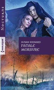 Susan Krinard - Fatale morsure.