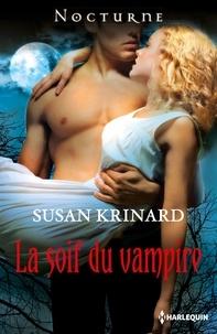Susan Krinard - La soif du vampire.
