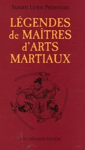 Légendes de Maîtres dArts Martiaux.pdf