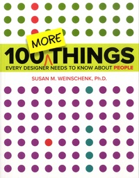 Lesmouchescestlouche.fr 100 More Things Every Designer Needs to Know About People Image