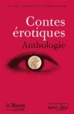 Susan Mackrell - Anthologie de contes érotiques.