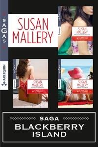 Susan Mallery - Série Blackberry Island : l'intégrale.