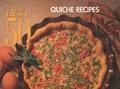 Susan Massey - Quiche recipes - The best 50.