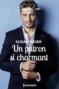 Susan Meier - Un patron si charmant.