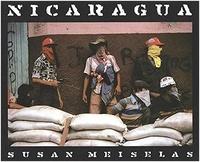 Susan Meiselas - Susan Meiselas, Nicaragua.