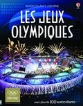 Susan Meredith - Les jeux olympiques.
