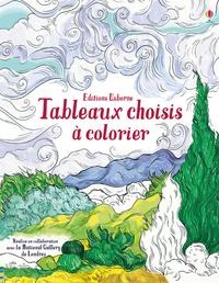 Susan Meredith - Tableaux choisis à colorier.