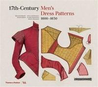 Deedr.fr 17th-century men's dress patterns Image