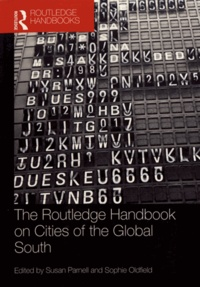 Era-circus.be The Routledge Handbook on Cities of the Global South Image