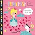 Susan Phillips et Louise Anglicas - La princesse et la licorne.