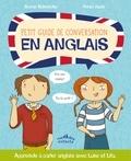 Susan Scneider et Anaïs Ruch - Petit guide de conversation en anglais.