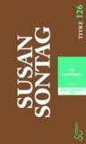 Susan Sontag - En Amérique.