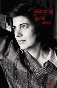 Susan Sontag - Journal - Tome 2, 1964-1980, La conscience attelée à la chair.
