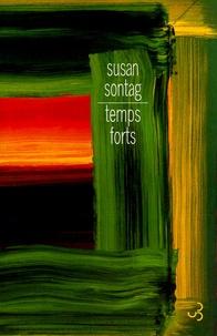 Susan Sontag - Temps forts - Essais.