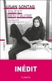 Susan Sontag - Tout, et rien d'autre - Entretien pour le magazine Rolling Stone par Jonathan Cott.
