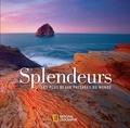 Susan Tyler Hitchcock - Splendeurs - Les plus beaux paysages du monde.