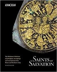 Susan Walker - Saints and Salvation.