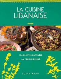 LA CUISINE LIBANAISE.pdf