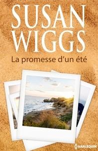 Susan Wiggs - La promesse d'un été.